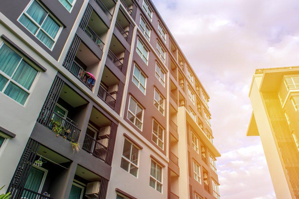 Apartment Building Hard Money Loans