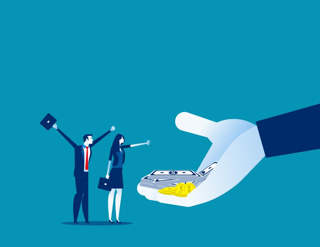 hand money | Alta Capital Group