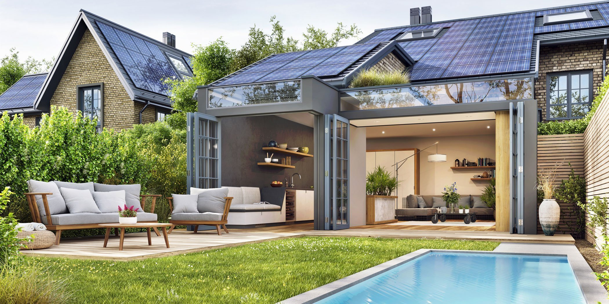 house pool | Alta Capital Group